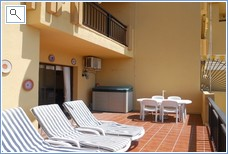 Benalmadena Rental Apartments