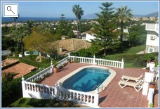 Villas Rent in Marbella