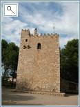TOWER, XVI CENTURY