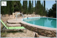 Alcanar Villa Rentals