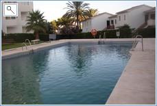 Rental Apartment in La Cala