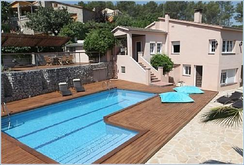 Sitges Villa Rentals