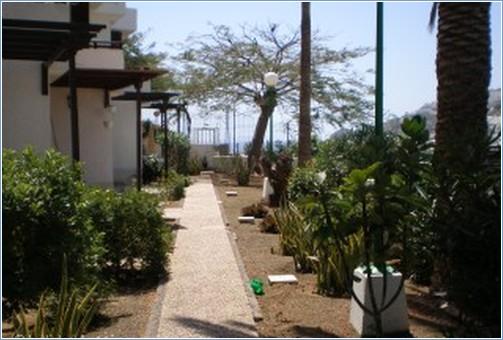Puerto Rico Resort Accommodation