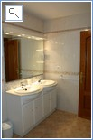 Master Bedroom En-Suite - With Large Corner Bath / Shower