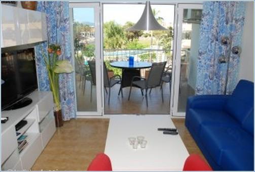Alcudia Rental Apartment