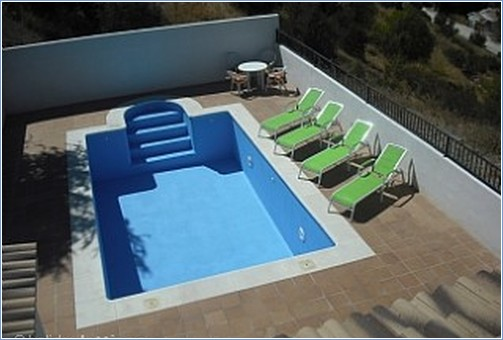 Granada Rental Villa
