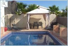 Sitges Rental Villas
