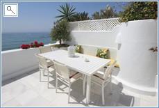 Rent Marbella Apartment
