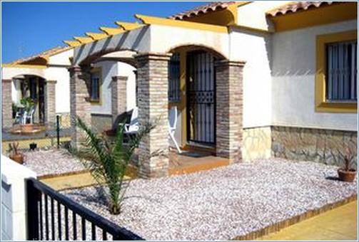 Rent Mazarron Villa