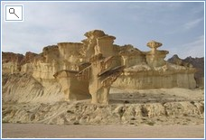 Erosions of Bolneuvo