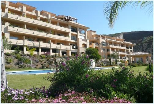 Calahonda Rental Apartment