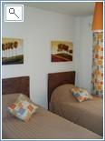 Princess Park 2nd bedroom