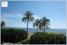 Rent Malaga Apartment