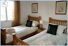 Cabo Roig Apartment Rental