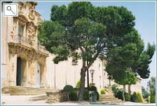 The monastery at Orihuela is also well worth a visit.