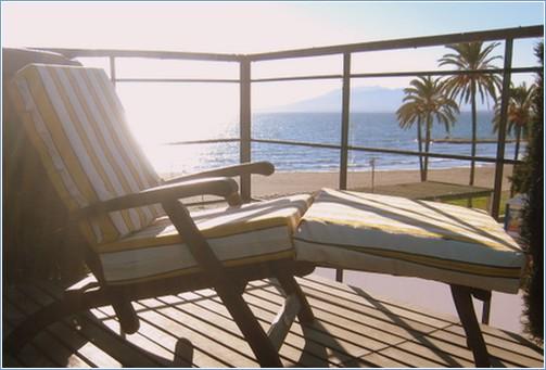 Malaga Apartment Rentals