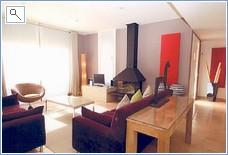 Bonmont Rental Villa