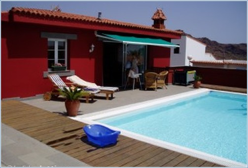 Telde Villa Rental