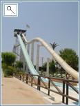 'Aqualand' at Torrevieja