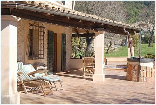 Andratx Rental Villas
