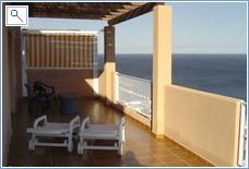 Mojacar Playa Accommodation