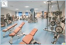 Sol Andalusi Gym