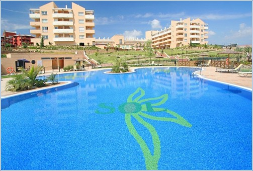 Sol Andalusi Apartment Rentals