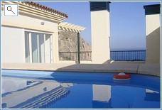 Altea Apartment Rental