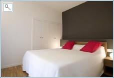 Barcelona Rental Apartment