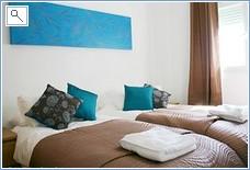 Hacienda Riquelme Rental Apartments