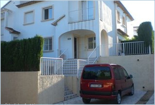 Calpe Holiday Rental