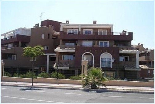 Rent Bonalba Golf Apartment