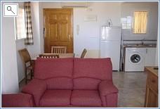 Rent Bonalba Golf Apartment