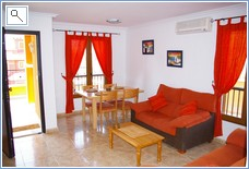 Rent Villa in Benidorm