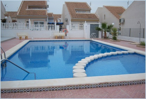 Rent Villa in Quesada