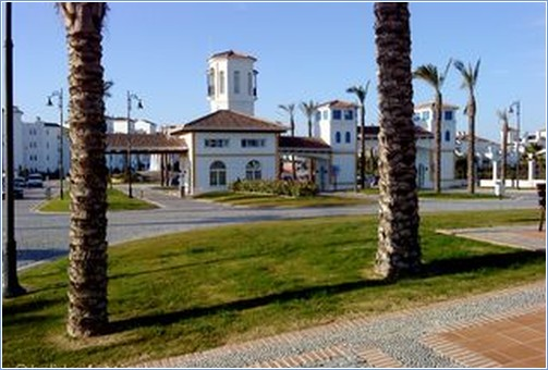 La Torre Golf Apartment Rentals