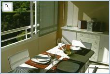Balcony / Dining