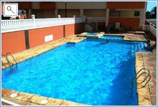 Mar Menor Apartment Rentals