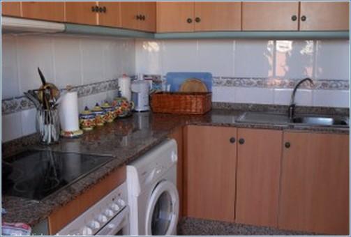 Mar Menor Apartment Rentals