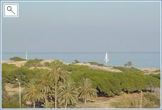 Carabasi Beach & Dunes