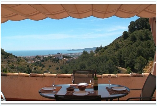 Rent Apartment Javea