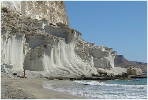 Cabo de Gata Villa Rental