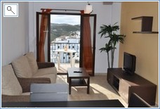 Rent Apartment in Frigiliana