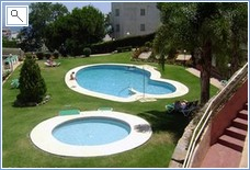 Rental Apartment Mijas