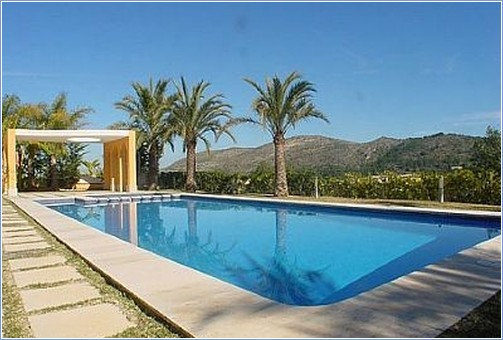 Denia Apartment Rentals