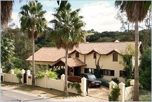 Rent Sotogrande Villa