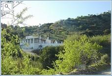 Alozaina Villa Rental