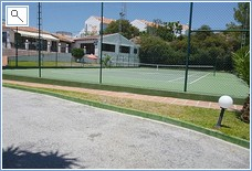 Nerja Tennis Club