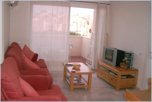 Rent Apartment Roquetas de Mar