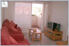 Rent Apartment Roquetas de Mar